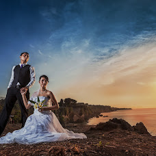 Wedding photographer Rah Juan (rahjuan). Photo of 12.03.2015