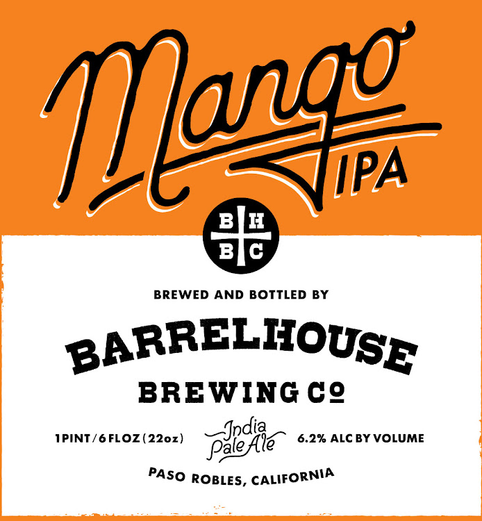 Logo of BarrelHouse - Mango IPA