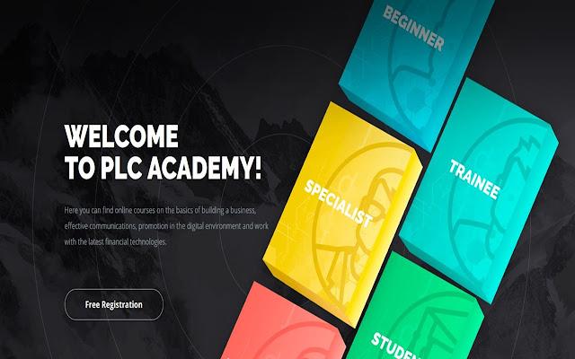 PLC Platincoin Group AG