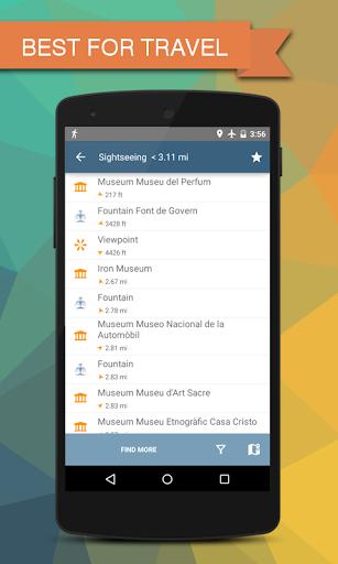免費下載旅遊APP|阿拉伯聯合酋長國 離線地圖 app開箱文|APP開箱王