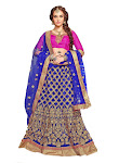Get Ghagra For Women From Mirraw In Lowest Cost