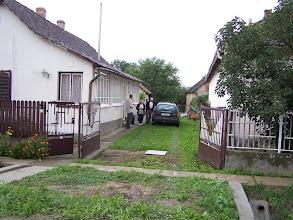 Photo: Józsi szülőháza