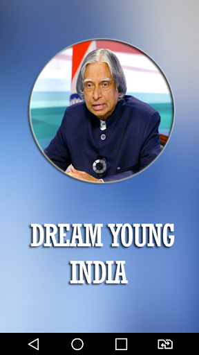 DREAM YOUNG INDIA