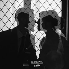 Wedding photographer Kseniya Eliseeva (ksenia512). Photo of 22.02.2018