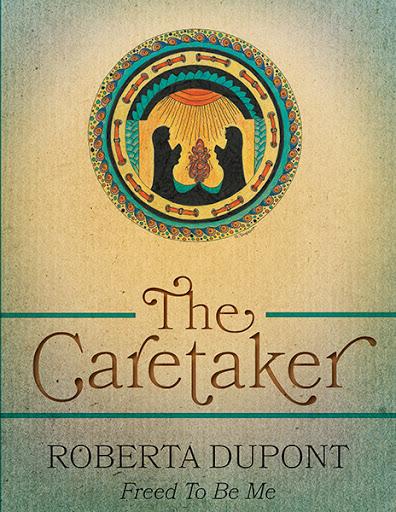 The Caretaker cover