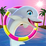 My Dolphin Show 3.03.2 (Mod Money)
