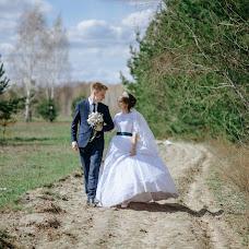 Wedding photographer Vitaliy Kozin (kozinov). Photo of 02.05.2018