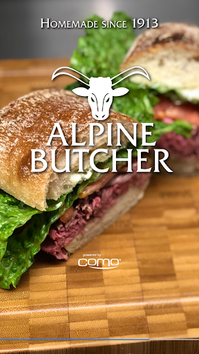 Screenshot for Alpine Butcher in United States Play Store