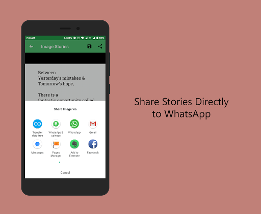 Story Saver For WhatsApp - Savezy 2.2 screenshots 6