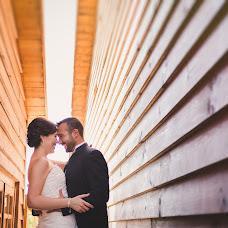 Wedding photographer Francisco Estrada (franciscoestrad). Photo of 26.06.2016