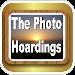The Photo Hoardings Icon