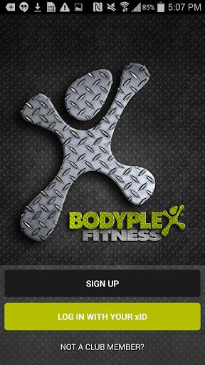 Bodyplex Family Fitness