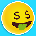 Make Money Fast: Big Cash Rewards and Paid Surveys icon