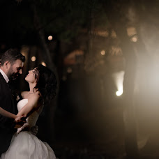 Wedding photographer Frank Kotsos (Fragiskos). Photo of 26.02.2018