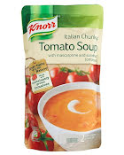 Knorr Tomatsuppe 570 ml
