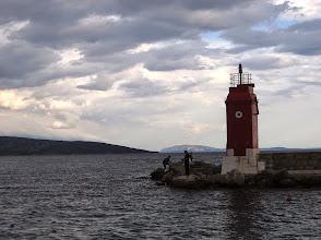 Photo: torony alatt halászok
