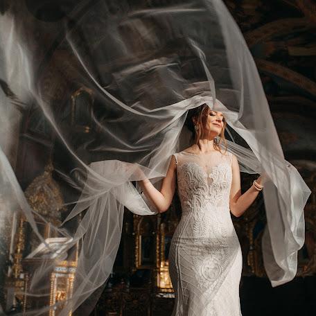 Wedding photographer Ion Boyku (viruss). Photo of 31.01.2018