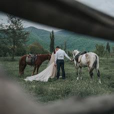 Wedding photographer Egor Matasov (hopoved). Photo of 24.06.2017