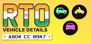 RTO Vehicle Information Programos (APK) nemokamai atsisiųsti Android/PC/Windows screenshot