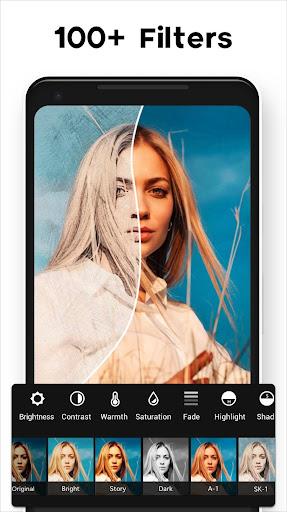 Photo Editor Pro 1.30.73 screenshots 1