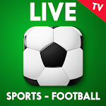 Football Live TV Streaming -  Live Sports TV 1.0