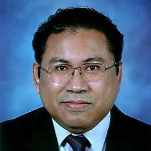Rohan Malek