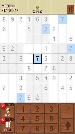 Sudoku Mania apktram screenshots 10