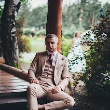 Wedding photographer Andrey Vishnyakov (AndreyVish). Photo of 27.07.2017