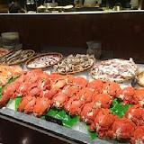 泰市場海鮮自助餐廳