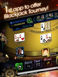 World Blackjack Tournament – WBT 1