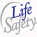 Life Safety Monitoring icon