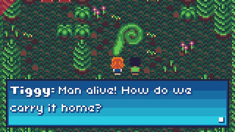 Monster RPG 3 Screenshot 0