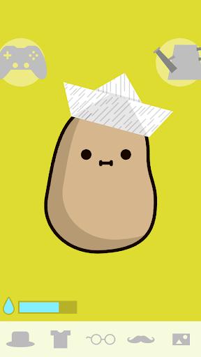 My potato pet apklade screenshots 1