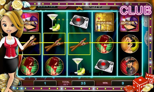 Slot Casino - Slot Machines - screenshot