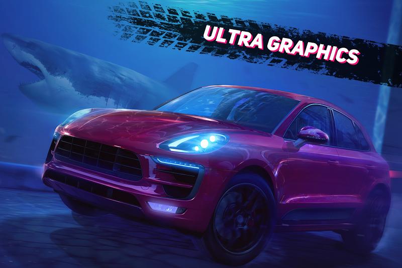 GTR Speed Rivals Screenshot 7