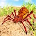 Tarantula Spider Strike: Spider Shooter Games 2020 icon
