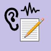 speech recognition audio file