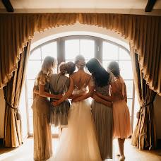 ช่างภาพงานแต่งงาน Mikhail Bondarenko (bondphoto) ภาพเมื่อ 13.12.2018