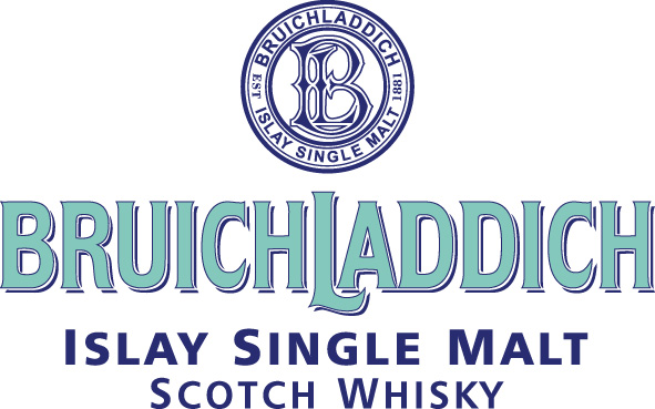 Logo for Bruichladdich Links 18th Green Royal Troon | 14yr