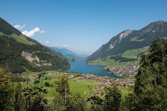 Photo: Lungernsee, Switzerland