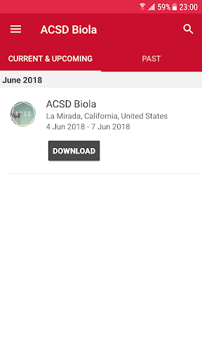 ACSD Biola 5.27 screenshots 2
