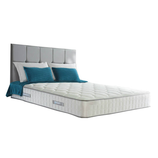 Sealy 1400 Pocket Silver Genoa Mattress