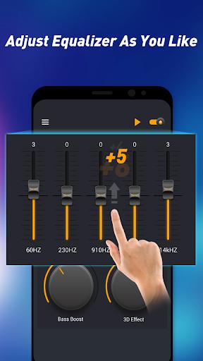 PC u7528 Advanced Equalizer & Bass Booster u2013 EQ Control 1