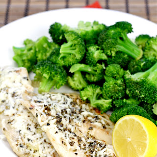 Healthy Broiled Tilapia Recipes