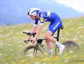 Kasper Asgreen is Deens kampioen tijdrijden