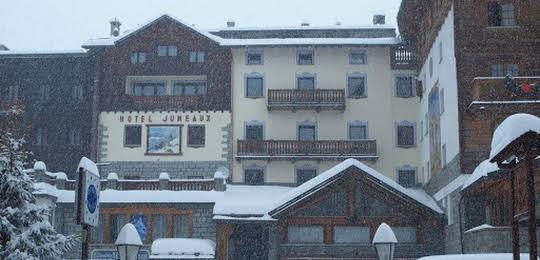 Hotel Jumeaux