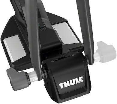 Thule Thule TopRide Roof Mount Bike Carrier - Fork Mount QR/Thru Axle alternate image 0