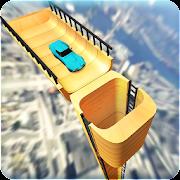 Game Vertical Ramp Car Extreme Stunts Racing Simulator APK for Windows Phone