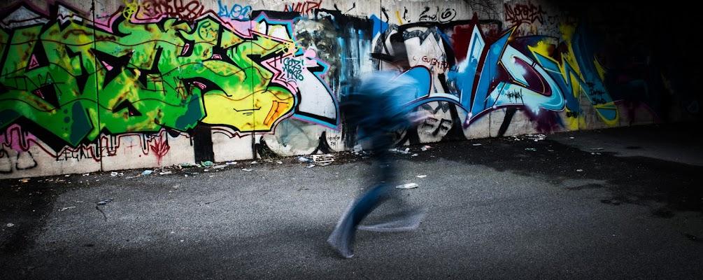 ...blue ghost di alberto66