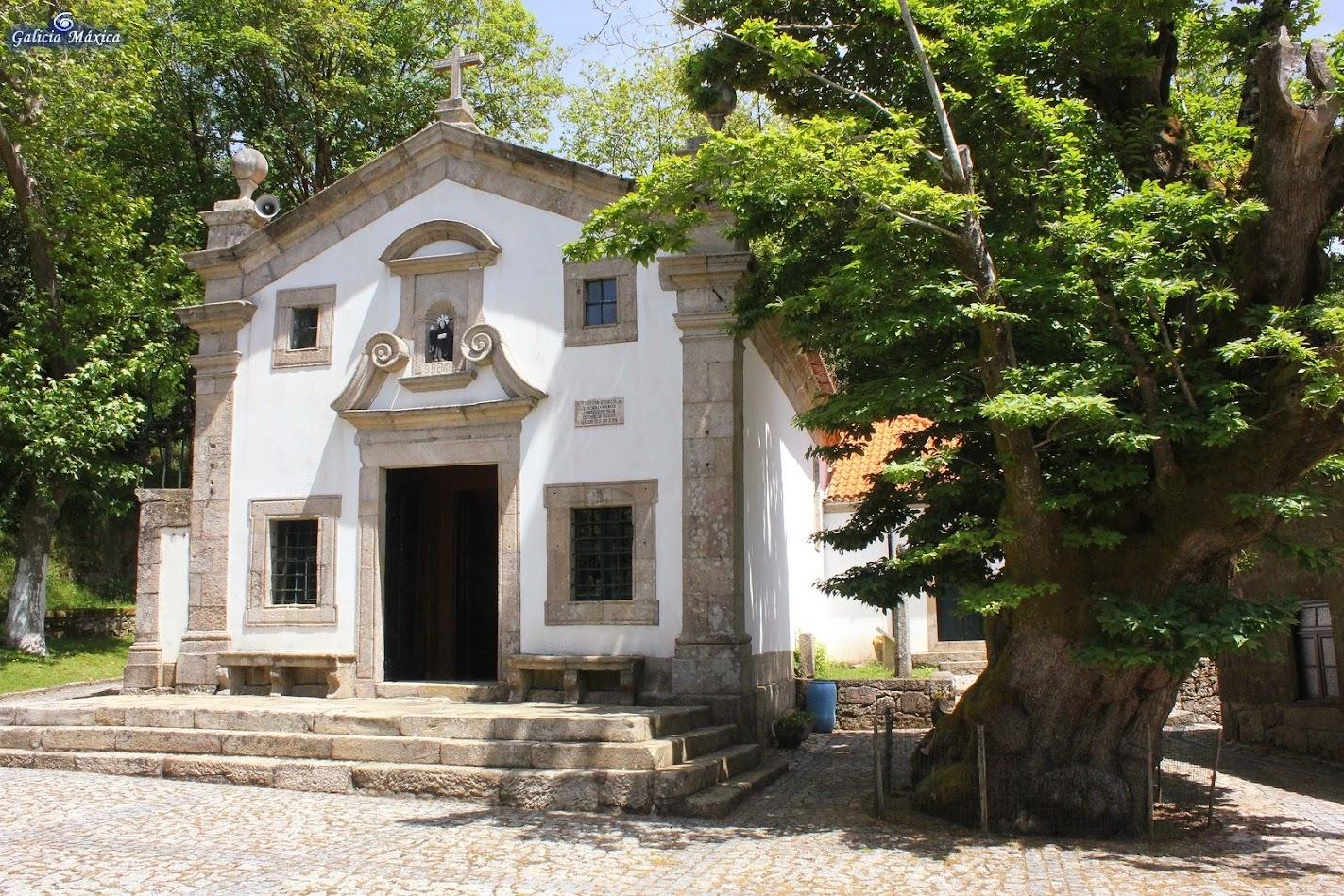 Monte do Faro | GALICIA MÁXICA